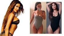 Kim Kardashian'a benzemek istiyordu! Sevda Demirel'in yüzüne ne oldu?
