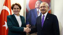İYİ Parti ile CHP arasındaki muhtemel ittifakın teknik detayları yarın görüşülecek