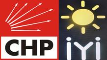 İYİ Parti'den CHP ile görüşme açıklaması: Türkiye'nin tamamına yönelik...