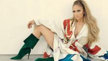 Jennifer Lopez AVM açılışına katıldı 20 dakikada 11 Milyon TL kazandı