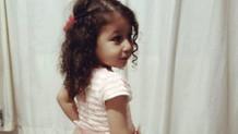 5 yaşındaki Dilek Naz Eksin artık hayatta değil