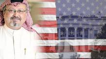 Beyaz Saray'da flaş Cemal Kaşıkçı istifası