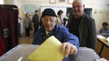 Polimetre'den partileri karıştıracak ittifaklı - ittifaksız yerel seçim senaryoları