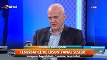 Ahmet Çakar: Ligde küme düşmeye en büyük aday Fenerbahçe'dir