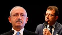Son dakika: Kılıçdaroğlu Ekrem İmamoğlu'nun evine gitti