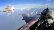 Son dakika: Türk jetlerinden Sincar'a hava harekatı