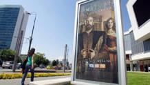 Türk dizileri Türkiye'nin ürettiği en iyi şey, dünyada 400 milyon izleyicisi var