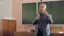 Türk profesör Ramazan Gençay Kolombiya'da kayboldu