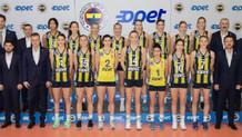 Fenerbahçe'ye yeni sponsor