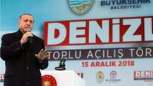 Erdoğan'dan Fatih Portakal'a sert sözler: Yargı cevabını verecek..