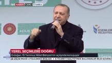 Erdoğan: Bay Kemal bu defa kaçmaya fırsat bile bulamazsın