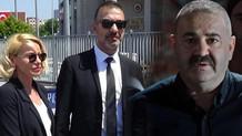 Şafak Sezer'in çete lideriyle görüşmesinde Hakan Yılmaz şoku