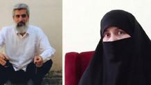 Alparslan Kuytul'un eşi Semra Kuytul'a soruşturma şoku