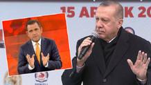 Gazeteci örgütleri: Fatih Portakal'a zarar gelirse sorumluluğu Erdoğan'dan bileceğiz