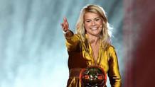 Ödül töreninde Twerk yapması istenen Ada Hegerberg: Hayatımın en harika gecesiydi