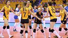 Dev başarı! Vakıfbank kadın voleybol takımı Dünya Şampiyonu oldu