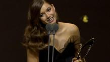 Altın Kelebek Yıldızı Parlayanlar ödülünü alan Afra Saraçoğlu kimdi