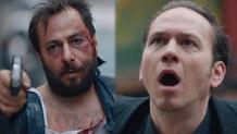 Çukur 18. bölümünden ilk sahne: Selim vuruluyor!