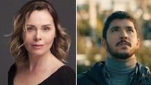Kanal D'nin İnsanlık Suçu dizisinin ekibine hangi ünlü oyuncu katıldı?
