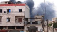 Son dakika: TSK bombaladı, Esad yanlısı gruplar geri çekildi