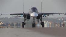 Son dakika: Rus savaş uçakları Suriye'de o grupları vurdu