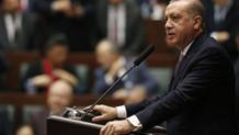 Erdoğan: Afrin'e top atışları yapılınca geri döndüler, bedelini ağır öderler