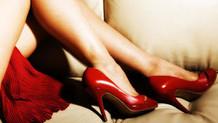 Kadınların cinsel arzusu ayak bileğinden başlıyor