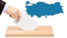İşte 2019 seçimlerinde kullanılacak oy pusulası!
