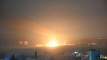Son dakika: Türkiye Afrin'de Şii milislerin konvoyunu vurdu