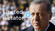 Anadolu Ajansı'ndan Erdoğan'la ilgili tepki çeken seçilmiş diktatör paylaşımı