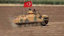 Zeytin Dalı Operasyonu ABD'de iç savaş çıkardı!