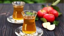 Meyve çayı içerken dikkat: Dişleriniz aşınabilir