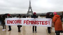 Her 8 kadından biri hayatında bir kez tecavüze uğramış
