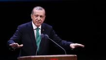 Erdoğan'a Mareşallik rütbesi verilsin dilekçesi