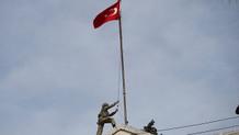 Barzani şokta: Afrin düşünce 3 günlük yas ilan etti