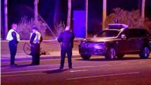 Uber'in sürücüsüz aracı bisikletliye çarparak ölümüne neden oldu
