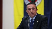 Fenerbahçe başkan adayı Ali Koç'tan Aziz Yıldırım'a cevap: Nasıl vicdanları sızlamıyor?