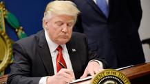 Trump, Venezuela'nın dijital para birimini yasakladı