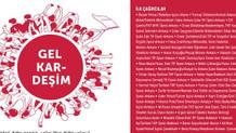 146 isimden Türkiye İşçi Partisi'ni birlikte kuralım çağrısı