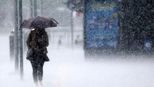 Nisan yağmuru serinletecek! Sıcaklık 6-12 derece azalacak