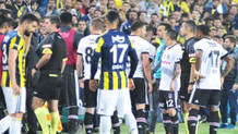 Son dakika: Fenerbahçe Beşiktaş derbisi tatil edildi