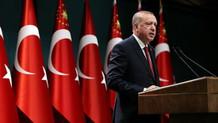 Erdoğan: Şenol Güneş'in başını yaran kişi Allah bilir alkoliktir