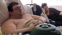 Zayıflama programında acı olay: 400 kiloya yaklaşan adam öldü