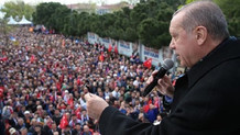 Uslu: Muhalefet ilk turda birleşmezse seçimin galibi Erdoğan olur