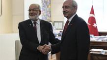 Kılıçdaroğlu ve Karamollaoğlu buluştu: Abdullah Gül sorusuna ilginç yanıt