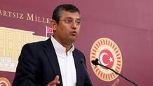 Erdoğan'ın, dersini verirdim dediği Özgür Özel'den ilk tepki