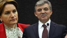 Anketlere bakınca ilk turda Gül'ün seçilme şansı çok az, Akşener'in ise hiç yok