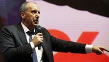 Nagehan Alçı'nın yazısı sonrası Muharrem İnce'den Gül tweetleri