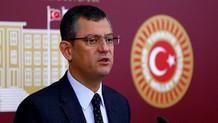 CHP'li Özel'den Gül açıklaması: Canımıza tak etti