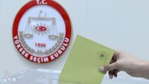 YSK'dan flaş açıklama: Seçime 11 parti girecek